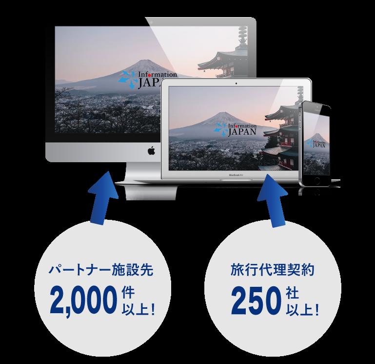 Information JAPANのイメージ画像